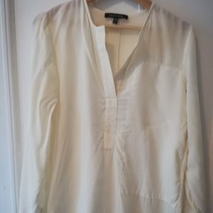 Judith & Charles silk blouse